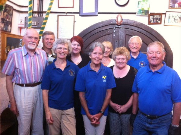 Bellringing Team2